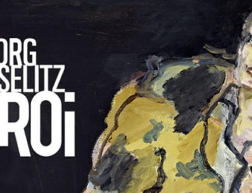 Gli Eroi di George Baselitz