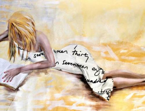 Danzando tra i libri, le Serie di Nina Razzaboni