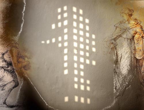 La prospettiva socratica di una sacralità aconfessionale nei lavori di Nathan Brusovani