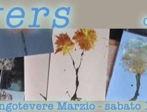 Flowers, un evento di Gabriele Pigazzini