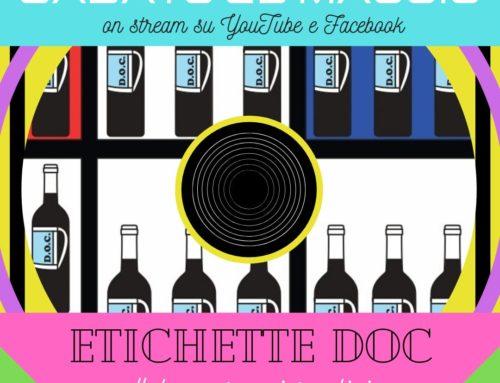 ETICHETTE D.O.C.